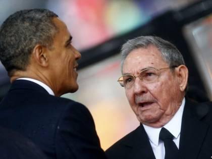 Disgelo Cuba-Usa: l'accordo per riaprire le ambasciate
