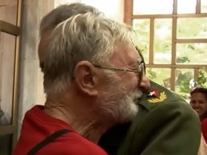 Gino, il veneto che insegnò al Che a sparare