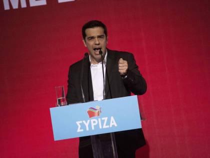 La Bce non convince i greci Tsipras vicino alla vittoria