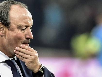 Benitez, che flop: dal Real al Newcastle, una stagione da incubo