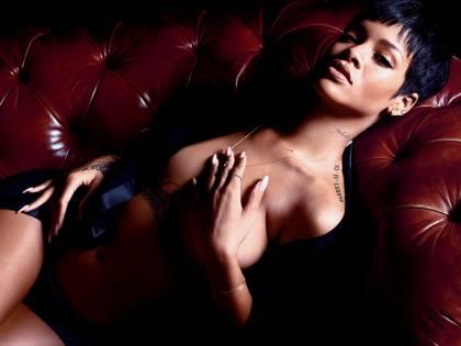 Leo DiCaprio e Rihanna nuova coppia a Hollywood