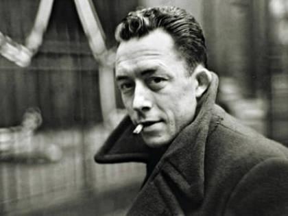 Minacce a Le Canard Enchainé, settimanale satirico amato da Camus