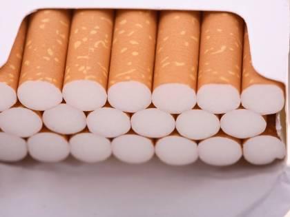 Aumenta il prezzo delle sigarette: 10-20 centesimi in più a pacchetto