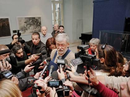 Genova, ricoverato Cofferati per problemi cardiaci