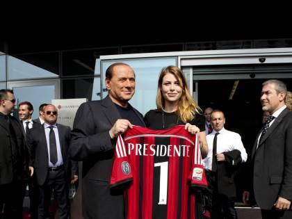 Doppio fiocco in casa Berlusconi. Anche Barbara aspetta un figlio