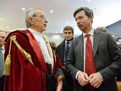 Corruzione, presentato emendamento del Governo sul falso in bilancio. Renzi: pene aumentate e prescrizione raddoppiata