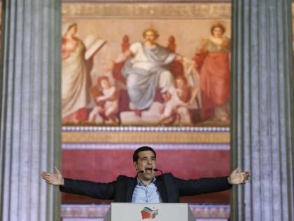 La Grecia ha votato contro gli euroburocrati