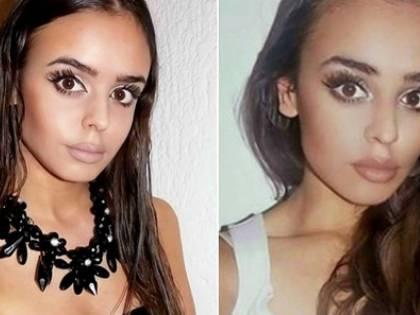 Modella croata accoltella la sorella gemella per rubarle il fidanzato