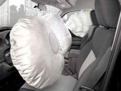 Airbag difettosi, ecco le case automobilistiche coinvolte