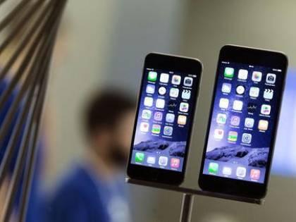 Apple, sconti sugli iPhone se si restituisce uno smartphone Android