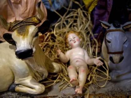 """Lettera del parroco ai ladri: """"Ridateci il Bambin Gesù"""""""