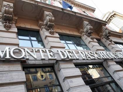 SuperMario, Bankitalia e il caso Monte Paschi