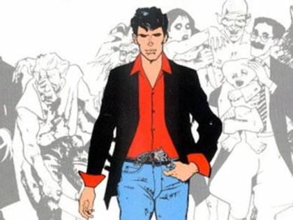 Il papà di Dylan Dog torna a scrivere per i 30 anni del suo eroe a fumetti