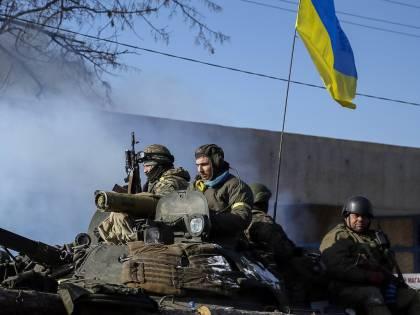 """Putin attacca Kiev: """"Il taglio del gas ai separatisti mi puzza di genocidio"""""""