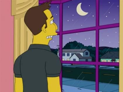E se la Springfield dei Simpson non fosse affatto dove pensiamo tutti?