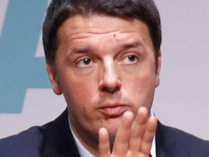 Responsabilità toghe, Renzi festeggia con una foto di Tortora
