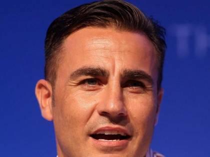 Violati i sigilli della villa sotto sequestro Condannati i fratelli Cannavaro