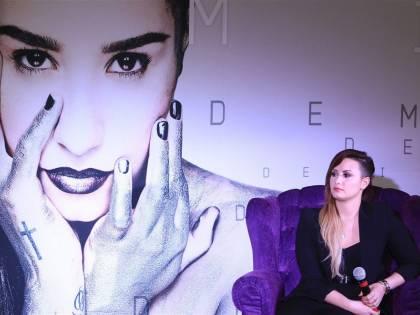 Demi Lovato ricoverata d'urgenza
