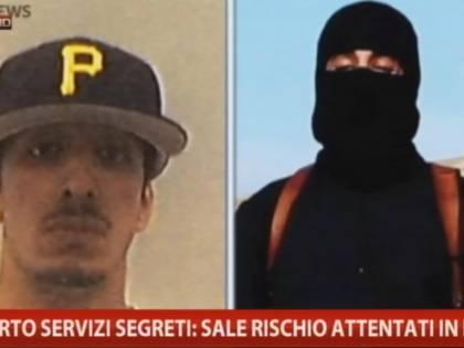 """""""La scorta alla famiglia del tagliagole dell'Isis costa 7mila euro al giorno"""""""