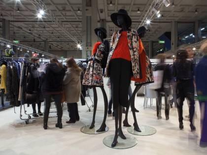 Moda, prêt-à-porter donna, buyer in crescita a Mipap