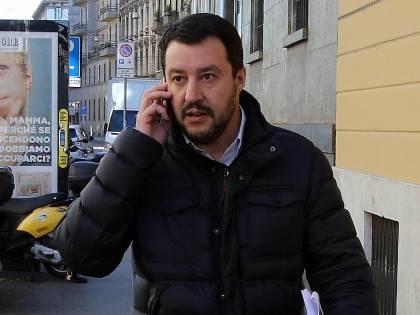 """Lega Nord, Matteo Salvini: """"Election day 31 maggio una scelta demenziale"""""""