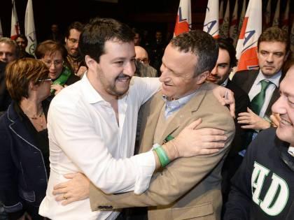 Lega, lo scontro tra Matteo Salvini e Flavio Tosi a Roma: 8 parlamentari pronti a lasciare il Carroccio