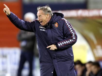 Zeman, che beffa. Cagliari raggiunto dall'Empoli al 93'