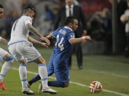 Il Napoli passa Torino ko tra gli applausi