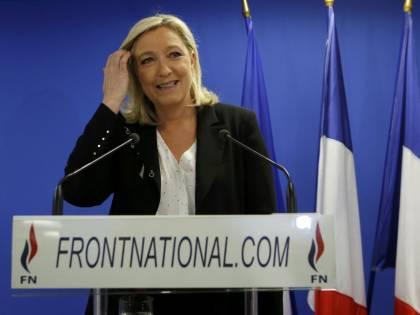 Elezioni amministrative in Francia, Sarkozy ferma la Le Pen