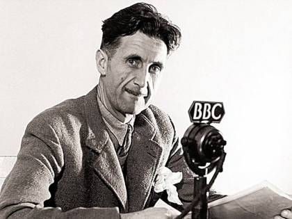 Libri, librerie e recensioni. Le confessioni di Orwell