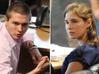 Meredith, assolti Amanda Knox e Raffaele Sollecito