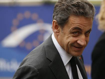 """Francia, trionfa l'Ump di Sarkozy: """"Sconfessata la politica di Hollande"""""""