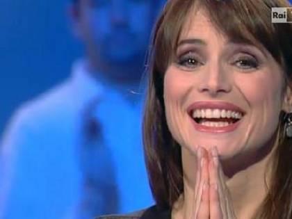 """Lorena Bianchetti si sposa: """"Lo dirò a Papa Francesco"""""""