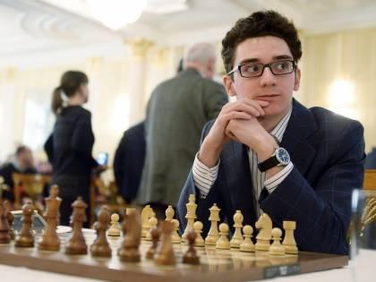 L'asso italiano più conteso? Lo scacchista da un milione