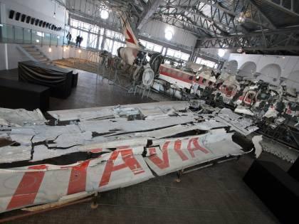Ustica, il Dc-9 fu abbattuto da un missile
