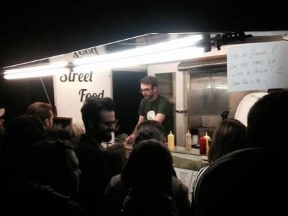 Lo street food del Fuori Salone