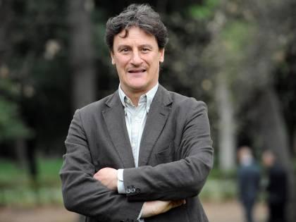 Giorgio Tirabassi non è più in pericolo di vita: l'attore ha già fatto le prime telefonate