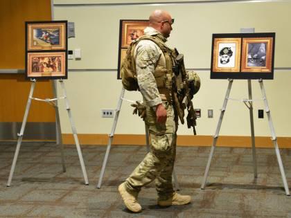 L'Isis sbarca anche in America: spari alla mostra su Maometto