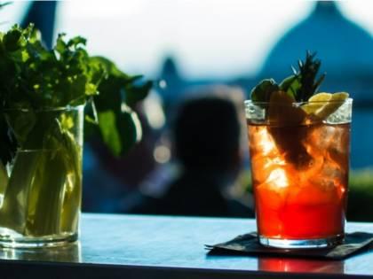 Tra i 5 cocktail più bizzarri del mondo, un analcolico per musulmani