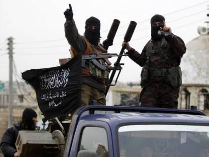 """Kosovo, quelle 14enni """"salvate"""" dalle grinfie dell'Isis"""