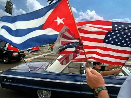Usa-Cuba: riaprono le ambasciate