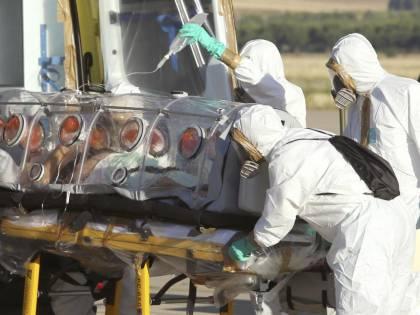 Ebola colpisce ancora. Un morto e 50 persone in isolamento in Sierra Leone