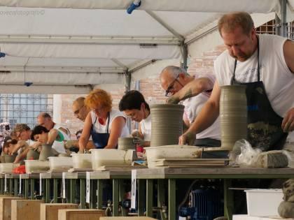 Buongiorno Ceramica! Faenza celebra artisti e artigiani, tre giorni fra cultura e festa