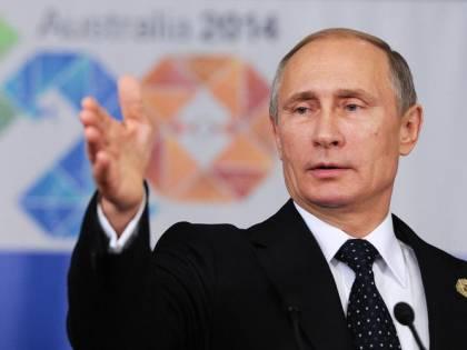 Russia, la black list di Putin c'è anche un'italiana