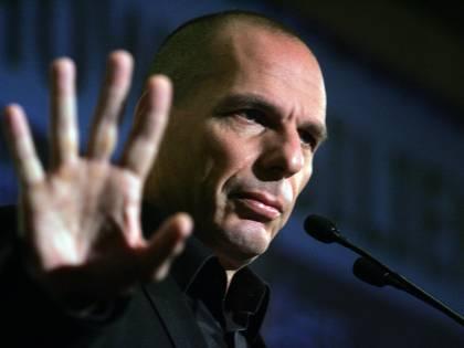 "Varoufakis: ""Sono pronto a tornare"""