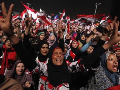 Donne e rivoluzioni nel Mediterraneo: una giornata di studi in onore di Dan Segre