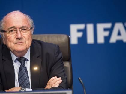 La portiera della nazionale Usa accusa Sepp Blatter di molestie