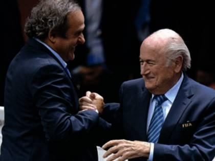 Fifa, lo strappo dell'Europa. E Blatter minaccia vendette