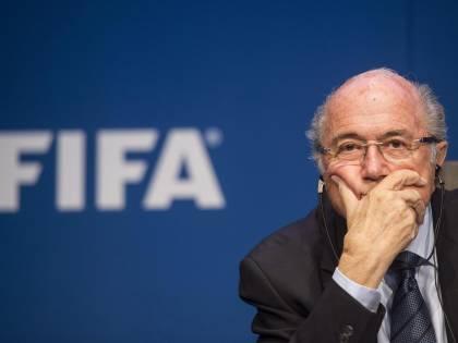 """Adesso Blatter accusa la Uefa. """"Competizioni europee truccate"""""""
