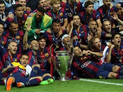 Se la Catalogna ottiene l'indipendenza il Barça sarà fuori dalla Liga